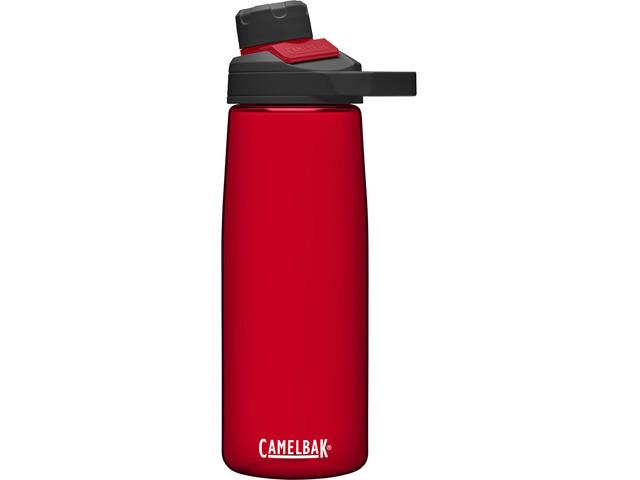 CamelBak Chute Mag Bottle Mod. 21 750ml, rojo